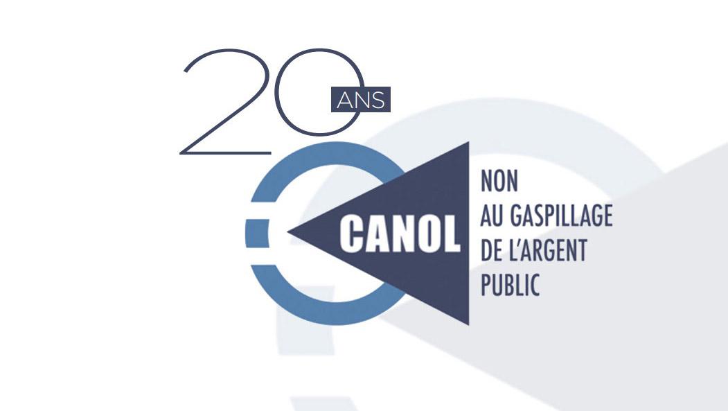 20 ans de CANOL